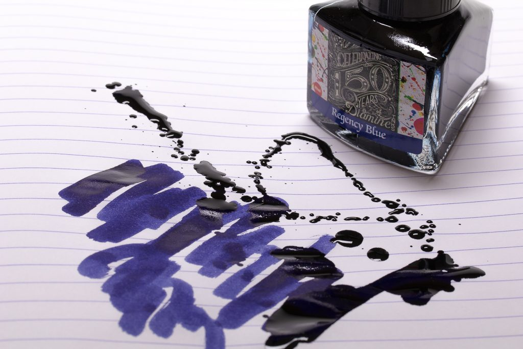 Diamine Regency Blue