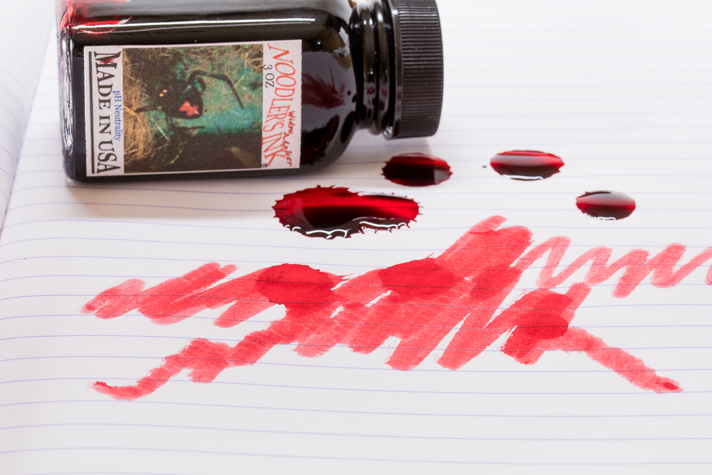 Noodler's Ink Widow Maker