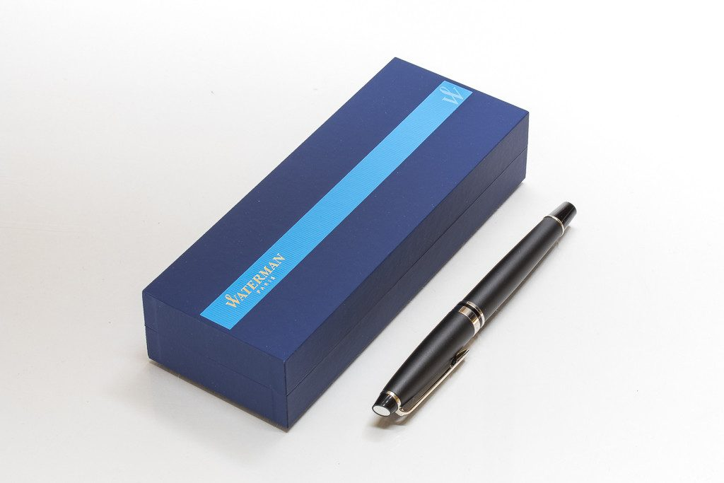 Expert III Fountain Pen by Waterman Paris