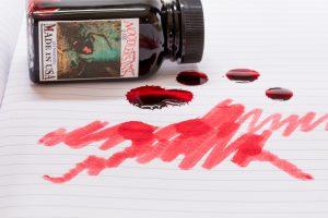 Noodler's Ink Widow Maker