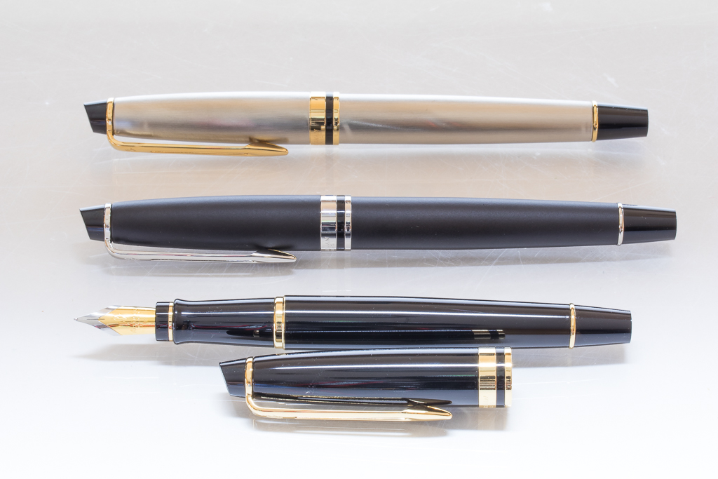 Waterman Paris Expert III