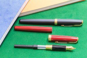 Parker Sonnet Fountain Pen Converters