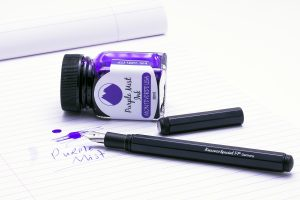 Purple Mist And Kaweco Special